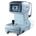 ophthalmic  refractometers