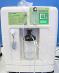 3 Liter Oxygen Concentrator with Nebulizer (LFY-I-3AW)