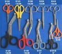 First Aid Scissors, Medical Scissors
