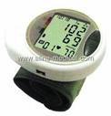 Wrist Type Digital Automatic Blood Pressure Monitor (MA129)