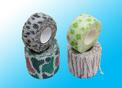 Non-woven self adhesive elastic bandage (latex free)