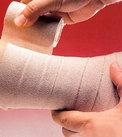 Adhesive Elastic Bandage (010)