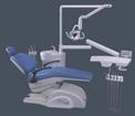 Dental Unit, Dental Chair, Dental Chair Unit (SF-DE- 2688A1)