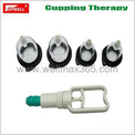 Electric Cupping Therapy / Cupping Apparatus (HT-CT104)