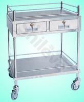 Treatment Trolley Hospital Bed (SLV-C4006)