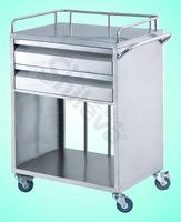 Medicine Trolley Hospital Bed (SLV-C4016)