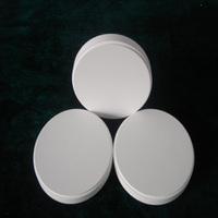 Wieland System of Dental Zirconia Ceramic Blocks