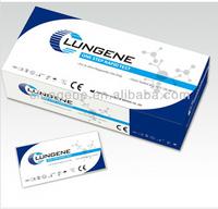 CE approved Rapid Saliva One Step AMP Amphetamine Test Device