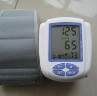 Digital Blood Pressure Monitor Wrist Type (GF-BP202)