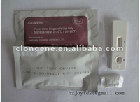 One Step Amphetamine(AMP) Drug Urine Rapid Test Kits