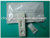 One Step Opiate (OPI) Test Device