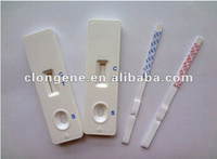 Accurate Morphine (MOP) Drug Rapid Test Strip/Cassette