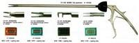 Titanium clamp, titanium clip