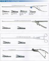 Needle holder