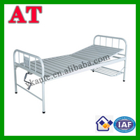 All spray double-folding  bed