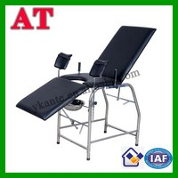 Gynecological check/maternity beds / checkup bed
