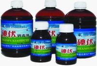 Iodophor disinfectant
