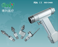 orthopedic surgical instrument multi-function power saw drill