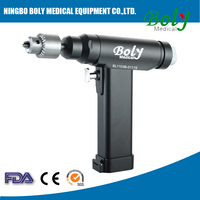 medical device orthopedic bone drill