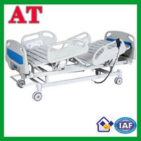 ABS luxury electrical bed