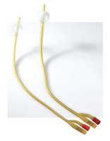 Latex Foley Catheter (WG-06)