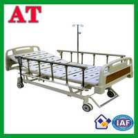 five function electrical bed