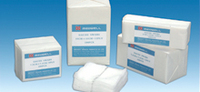 X-ray Detectable Swabs