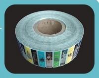 Carton PU acrylic adhesive coating film