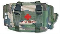 First-aid Kit for Outdoor Activity