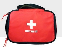 First-aid Kit for Traffic Office