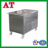 sterile trolley
