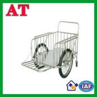 drug transfer trolley