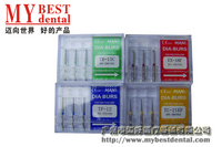 High Speed Diamond Burs MANI Diamond Burs (MB-1601)