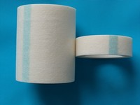Surgical / Medical Dressing/sterile non-woven paper tape