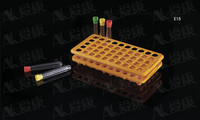 multiple function test tube rack E15