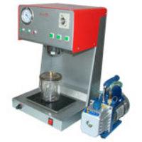 Dental Lab Equipment/Vacuum Mixer