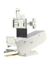 type X-ray machine