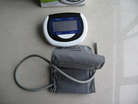 Digital Blood - Pressure Monitor Arm Type (GF-BP102)