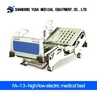 3-Function Electric Nursing Bed (FA-1)