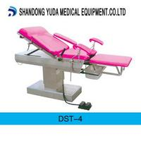 Dst-4 Electric Gynecological Operating Table