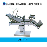 Dst-1a Operating Table