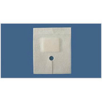 Self-adhesion Wound Dressing