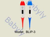 Flexible tip Digital Thermometer BLIP-3