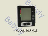 Wrist Blood Pressure Monitor BLPM-29