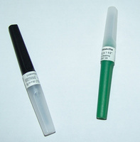 Multisample/Holder-Blood Collection Needle