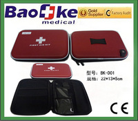 eva first aid kit  travel first aid kit
