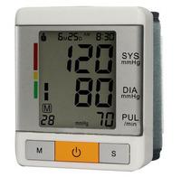 Wrist Blood Pressure Monitor BLPM-28