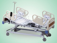 ICU Electric Hospital Bed (SLV-B4150)