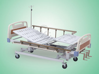 ICU Hospital Bed (SLV-B4030)