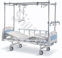 Orthopaedic Hospital Bed (SLV-B4023)
